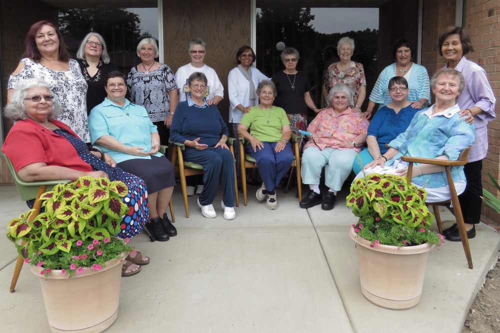 Companions gather in St. Louis