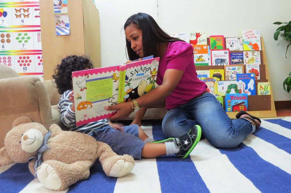 Domestic abuse victims heal at Good Shepherd Shelter