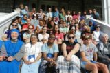 Fiat Retreat 2017 draws young women in journey to find will of God