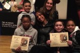CORA kids win at science fair