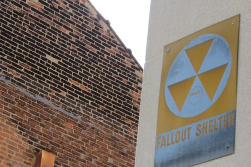 Nuclear waste problem in St. Louis under critical review